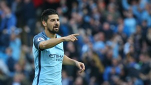 Nolito Manchester City Everton Premier League 151016