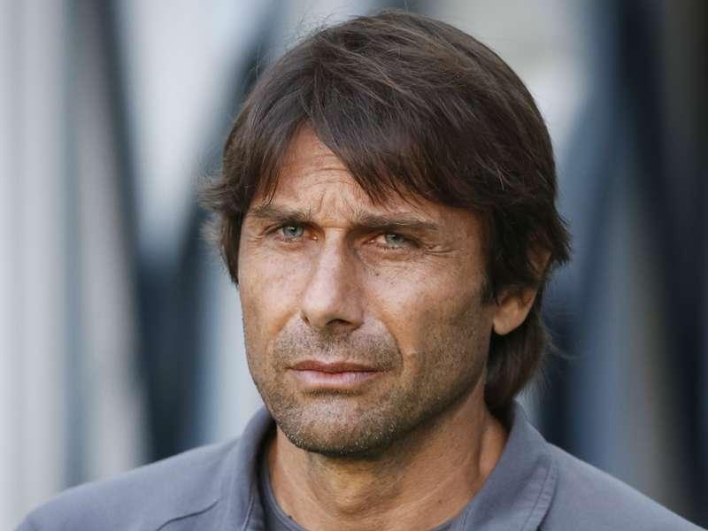 """Conte spiega la scelta di allenare l'Italia: """"Forma di rispetto per la Juventus"""""""