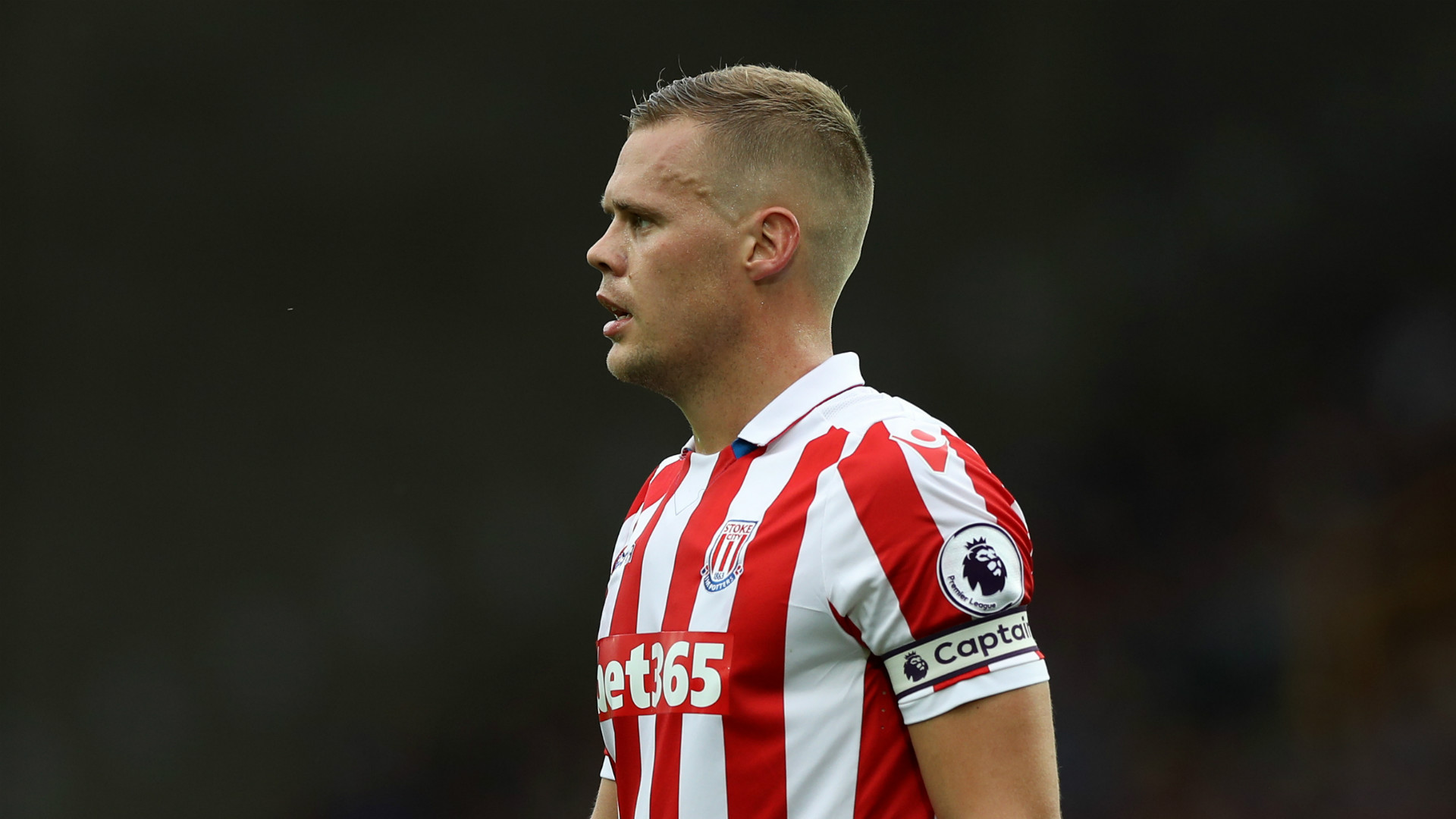 Ryan Shawcross HD