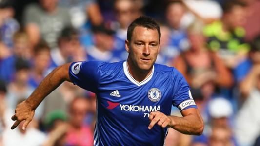 JOHN TERRY | Chelsea