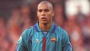 Ronaldo Barcelona