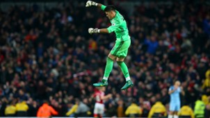 Victor Valdes Middlesbrough