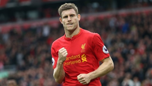 HD James Milner Liverpool