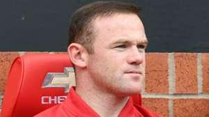 HD Wayne Rooney
