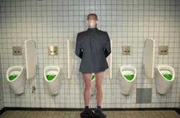 Urinal GFX