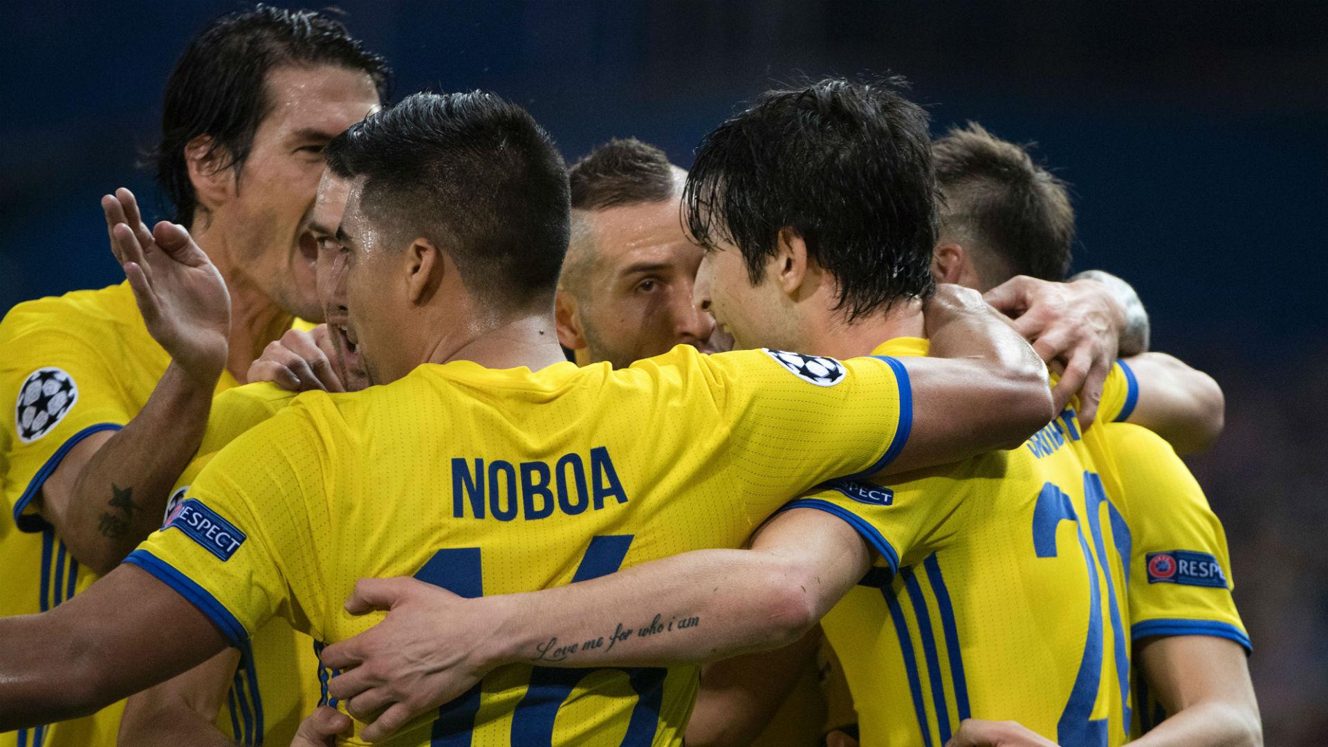 Rostov vs Atletico