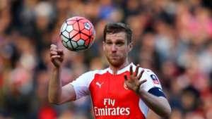 PER MERTESACKER | Arsenal
