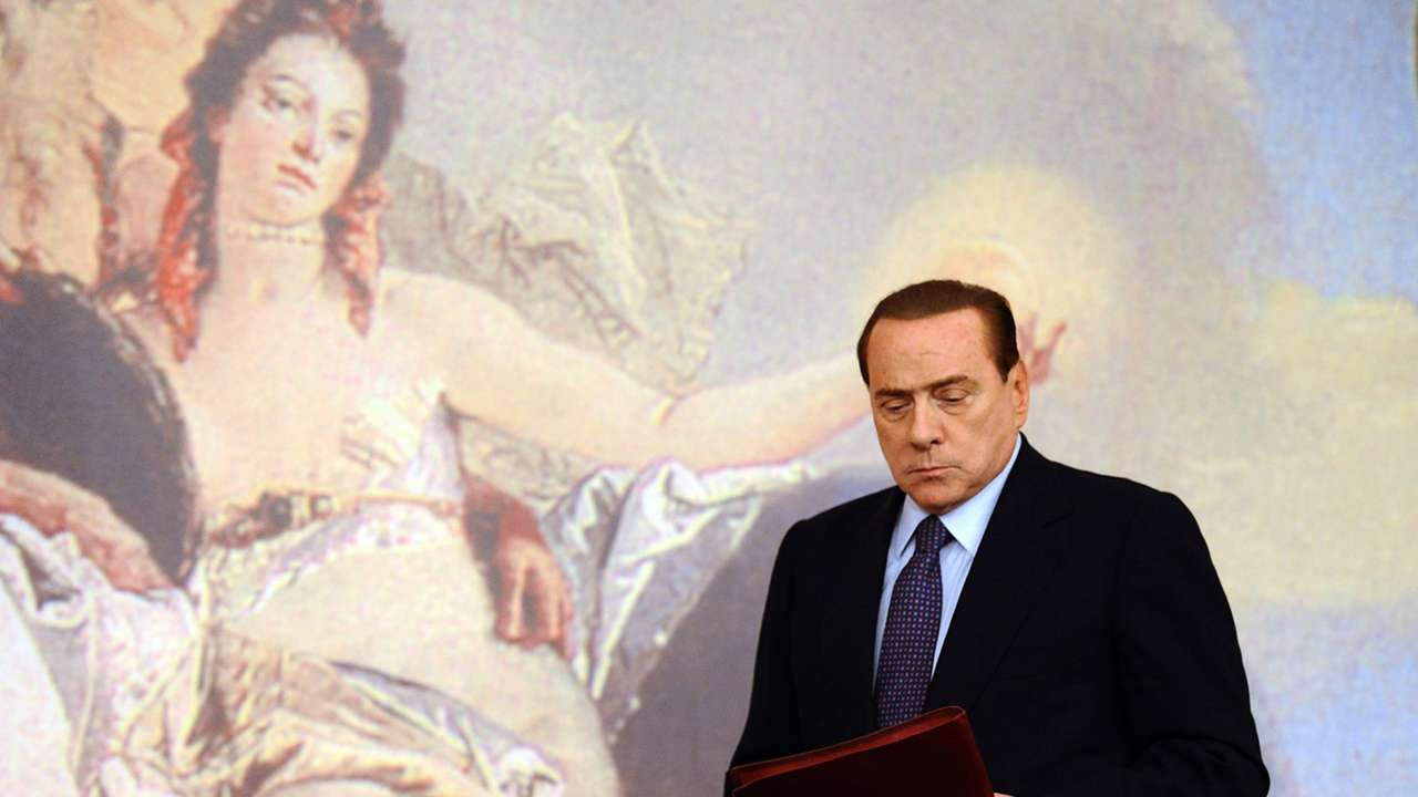 Sex with secretaries, tanned Obama and Berlusconi's most infamous quotes in 30 years at Milan