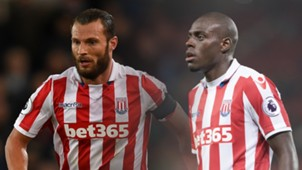Erik Pieters, Bruno Martins Indi Split