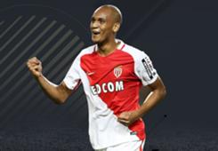 FIFA Fut Rising Stars Fabinho