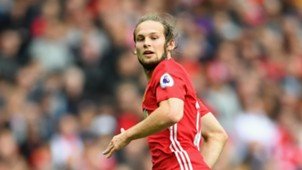 HD Daley Blind