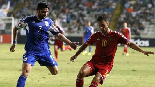 HD Eden Hazard Belgium 07092015