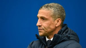 Chris Hughton Brighton 02052016