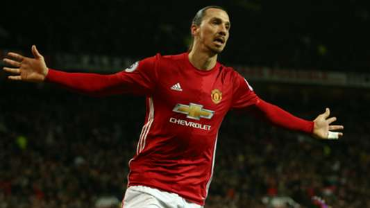 Zlatan Ibrahimovic Manchester United Sunderland