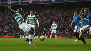 Rangers Celtic Moussa Dembele