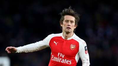Tomas Rosicky | Arsenal