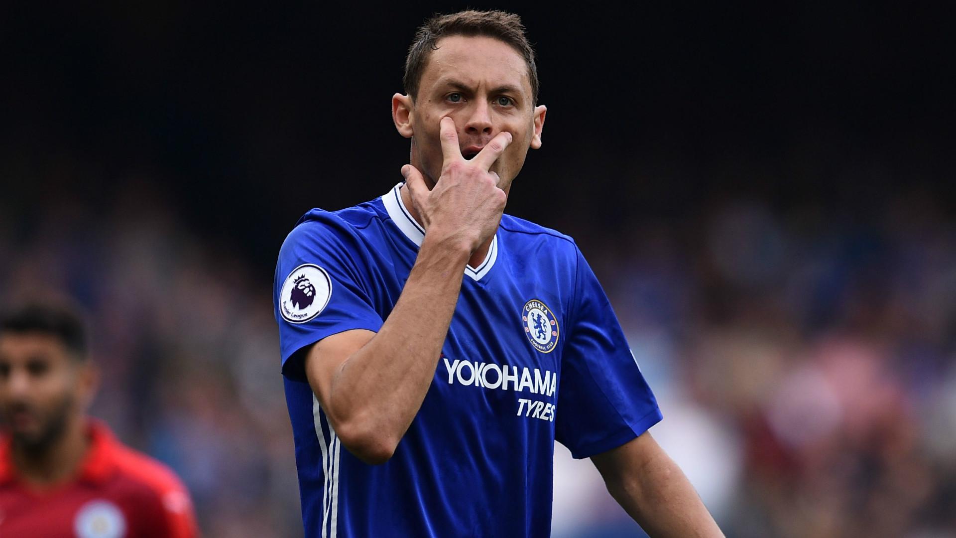Nemanja Matic Chelsea