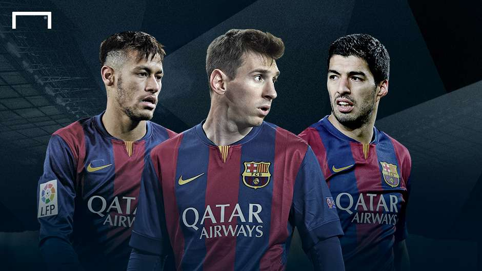 Barcelona season in pictures
