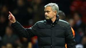 HD Jose Mourinho