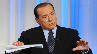 HD Silvio Berlusconi