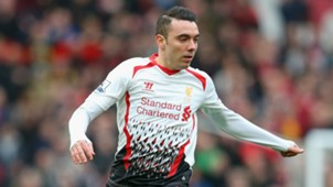 Iago Aspas Liverpool Premier League