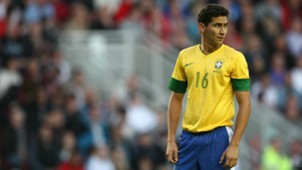 Ganso Brazil 20/07/2012