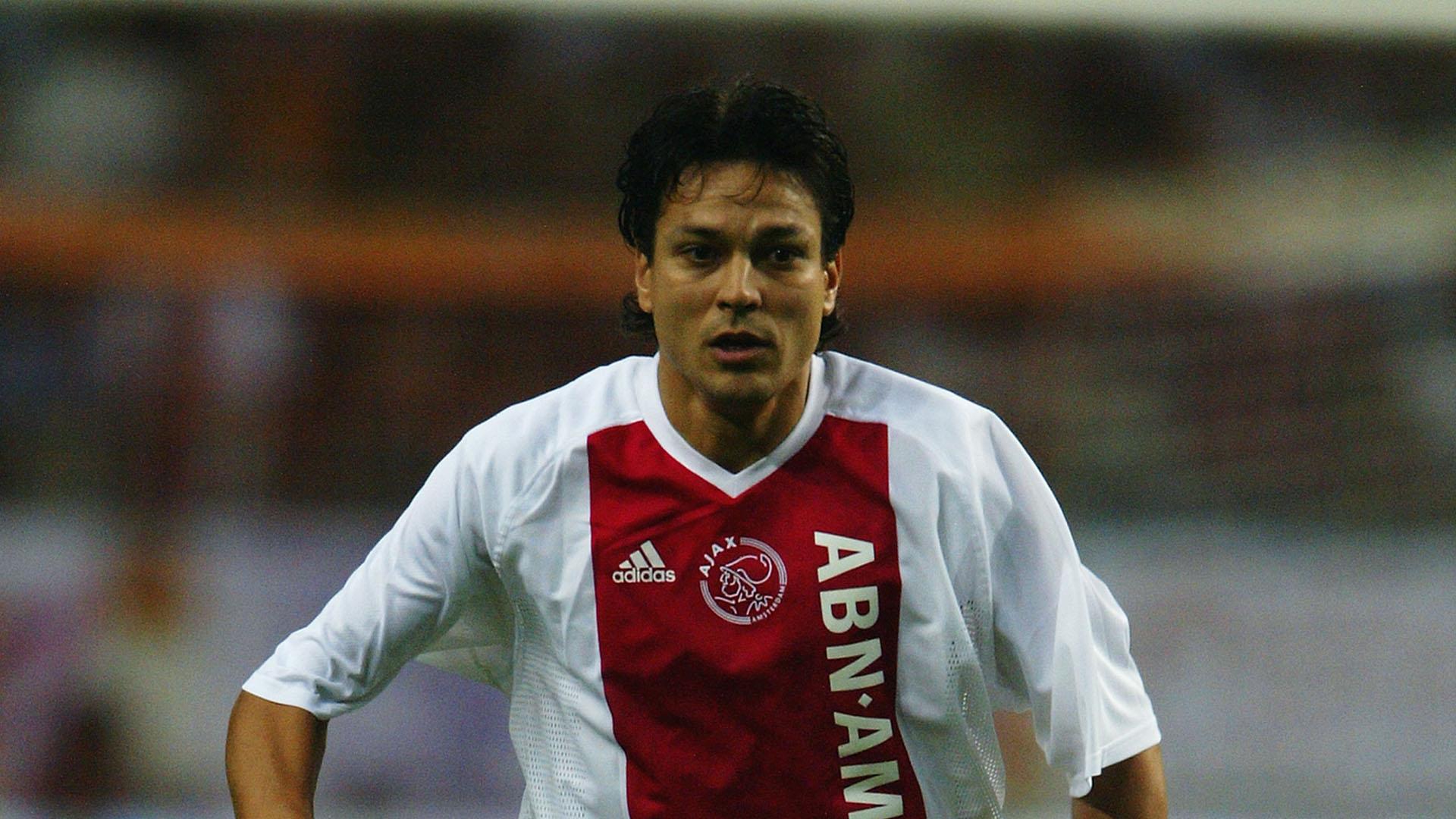 Jari Litmanen | Ajax