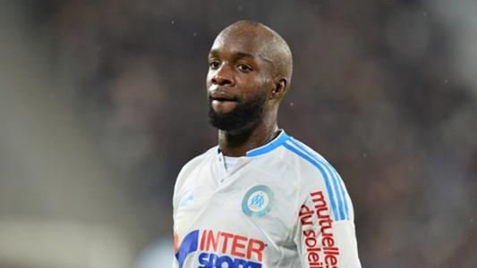 PSG announce signing of Lassana Diarra