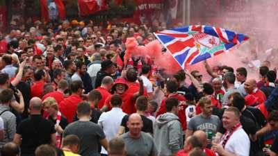 Liverpool Sevilla Europa League final Basel