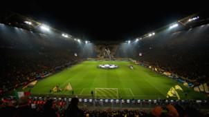 Stadium Borussia Dortmund Juventus Champions League 18032015