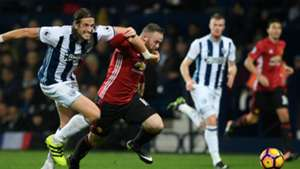 Manchester United West Brom