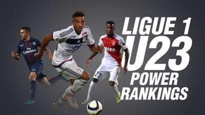 Ligue 1 Power Rankings