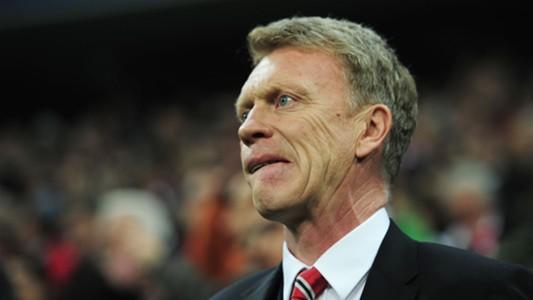 David Moyes Manchester Unite