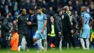 Sergio Aguero Manchester City Chelsea