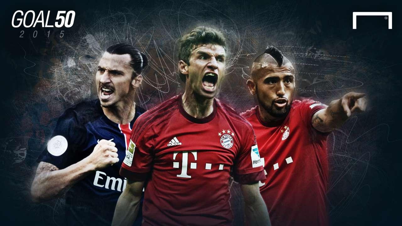 Revealed: Bundesliga