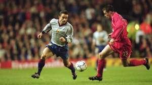 Marc Overmars Barcelona Liverpool