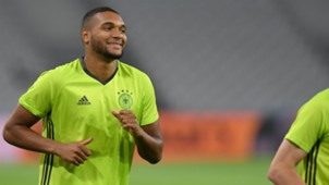 FIFA 17's most promising youngsters | Jonathan Tah