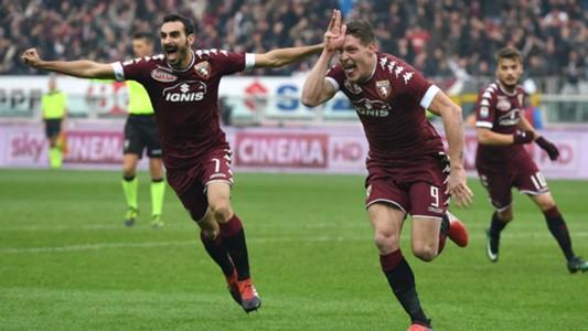 Torino Juventus Belotti