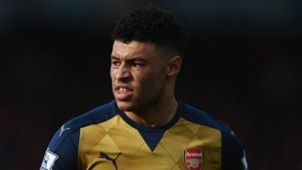 HD Alex Oxlade-Chamberlain Arsenal