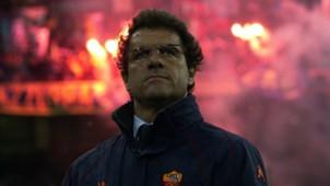 Fabio Capello Roma AC Milan
