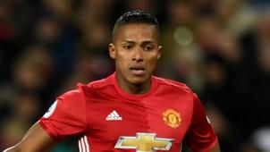 HD Antonio Valencia Manchester United