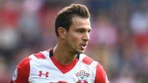 January transfers Cedric Soares