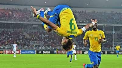 Pierre-Emerick Aubameyang Gabon Afcon
