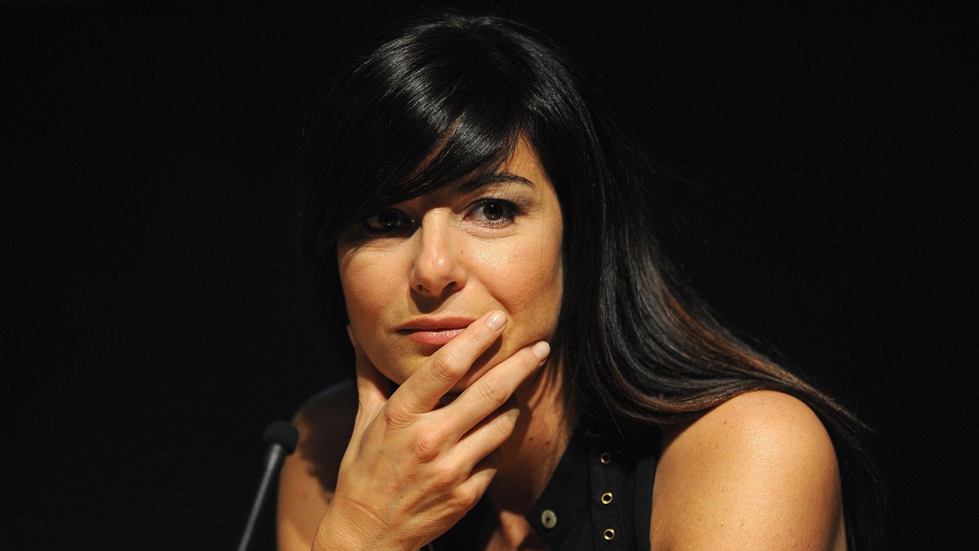 Ilaria D'Amico: