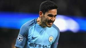 Ilkay Gundogan, Manchester City