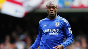 William Gallas Chelsea
