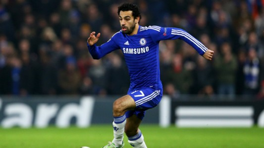 Why Liverpool sensation Salah failed at Chelsea