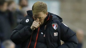 HD Eddie Howe Bournemouth
