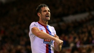Scott Dann Liverpool Crystal Palace 07112015