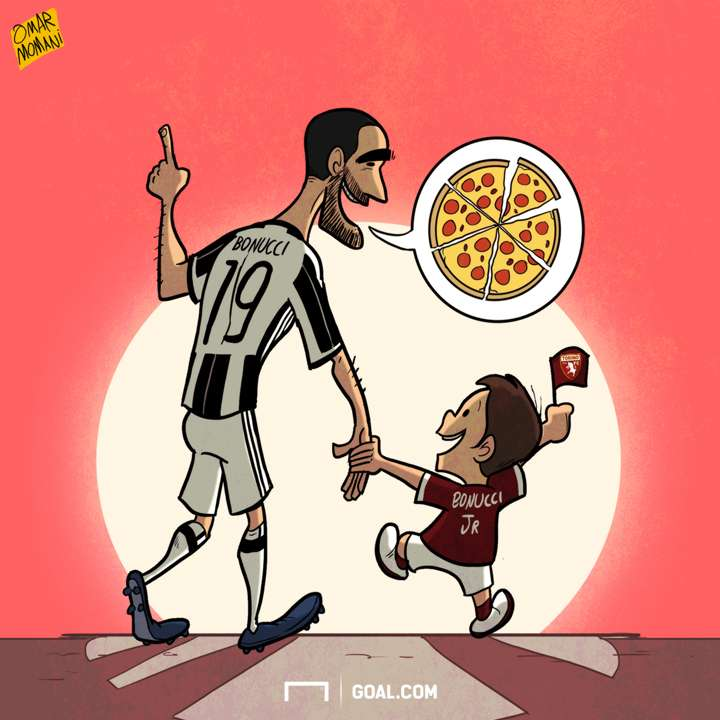 Bonucci Cartoon 07052017